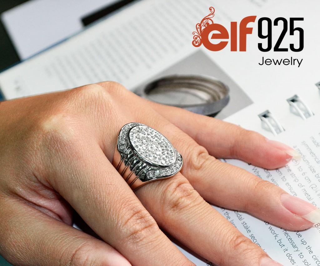 O anel real