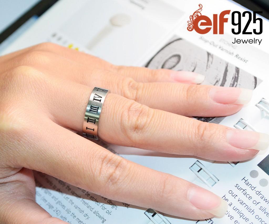 O anel romano
