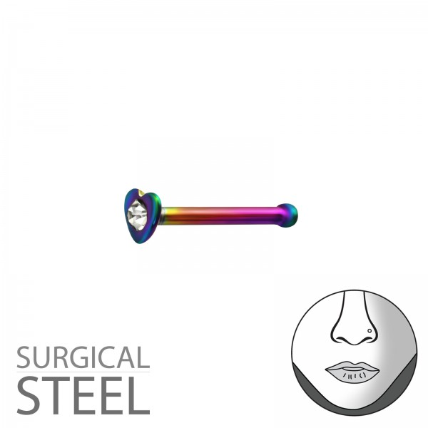 Labret & Barbell NSD-057-RB/37418