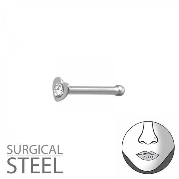 Labret & Barbell NSD-057-SS/37416