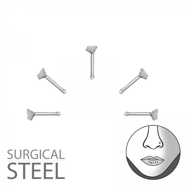 Labret & Barbell NSD-126-SS/36005