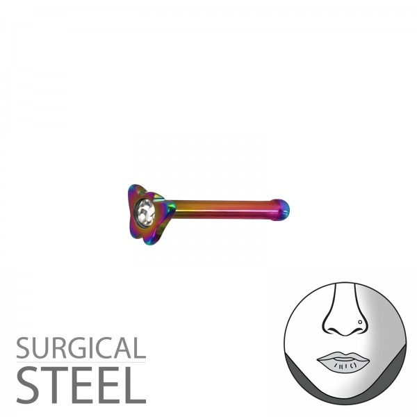 Labret & Barbell NSD-127-RB/37450
