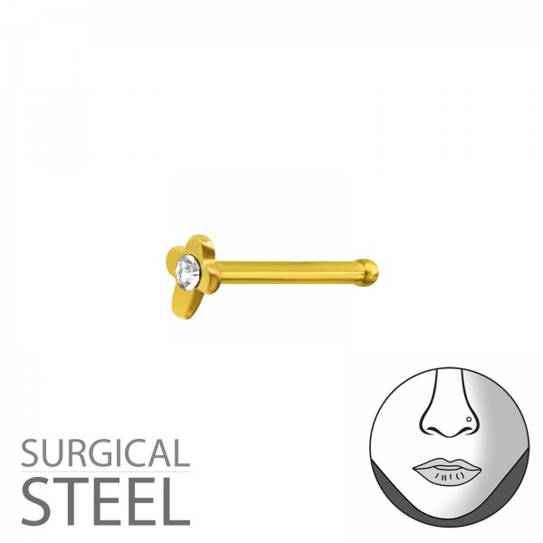 Labret & Barbell NSD-130-GD/37454