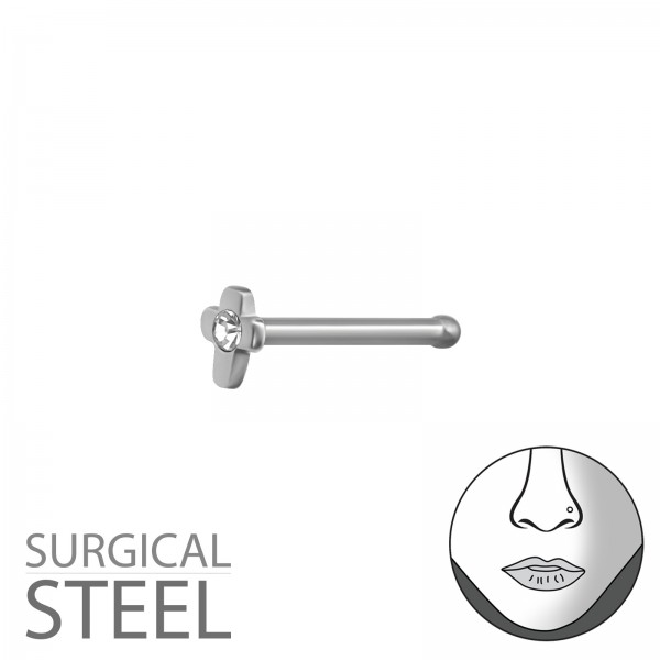 Labret & Barbell NSD-130-SS/37457