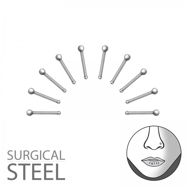 Labret & Barbell NSD-32-1.6-SS/35501