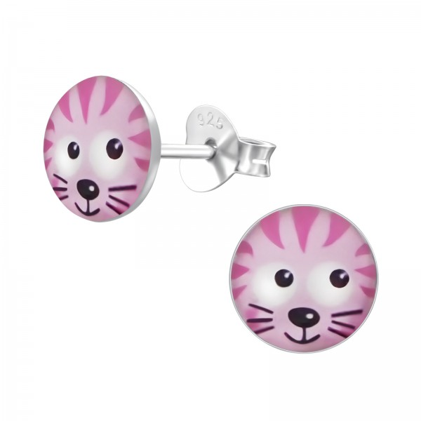 Colorful Ear Studs CCRD30-LG021/19708