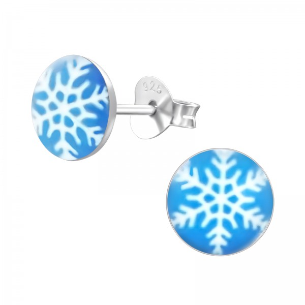 Colorful Ear Studs CCRD30-LG039/19726