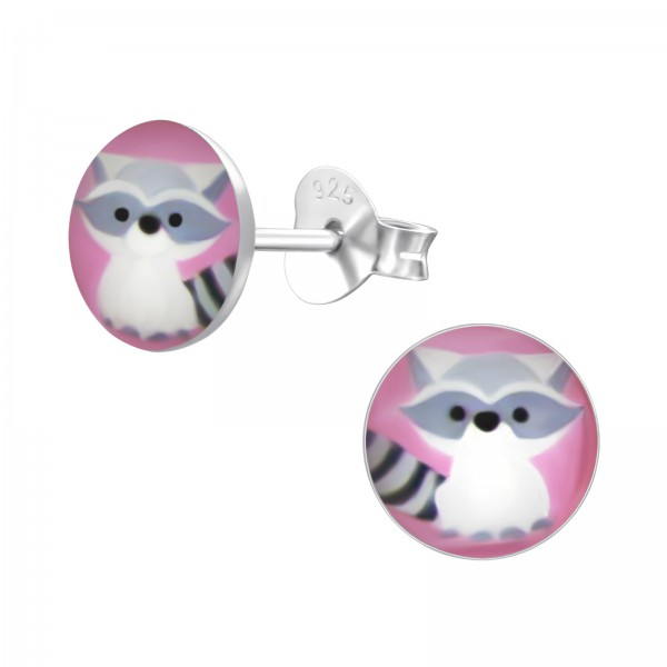Colorful Ear Studs CCRD30-LG094/24428