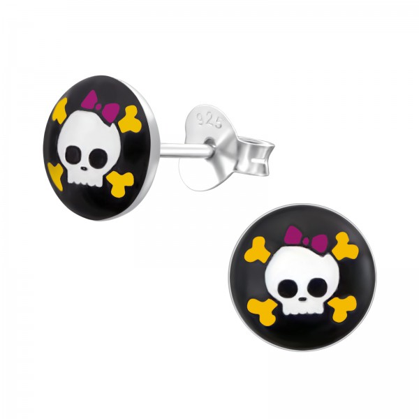 Colorful Ear Studs CCRD30-LG148/23806