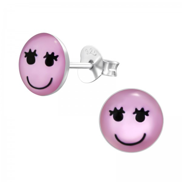 Colorful Ear Studs CCRD30-LG151/26418