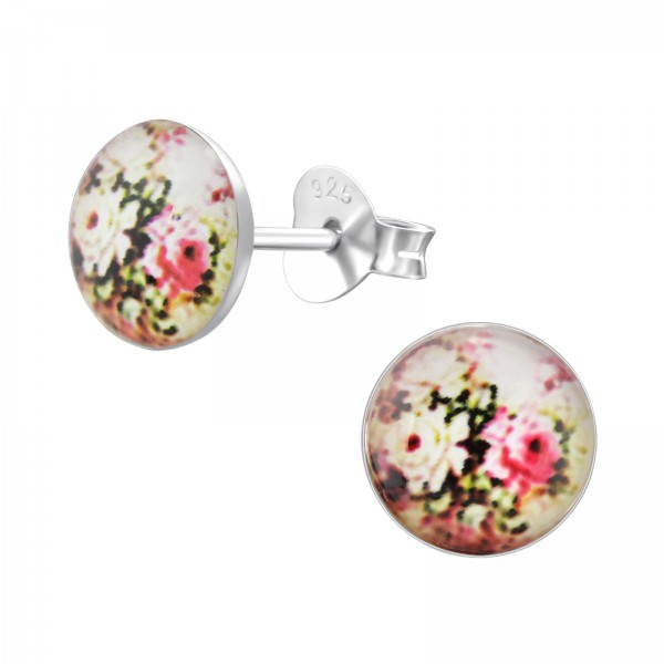 Colorful Ear Studs CCRD30-LG210/28710