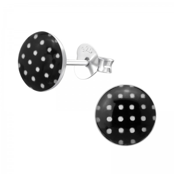 Colorful Ear Studs CCRD30-LG215/37511