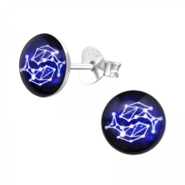 Colorful Ear Studs CCRD30-LG247/31944