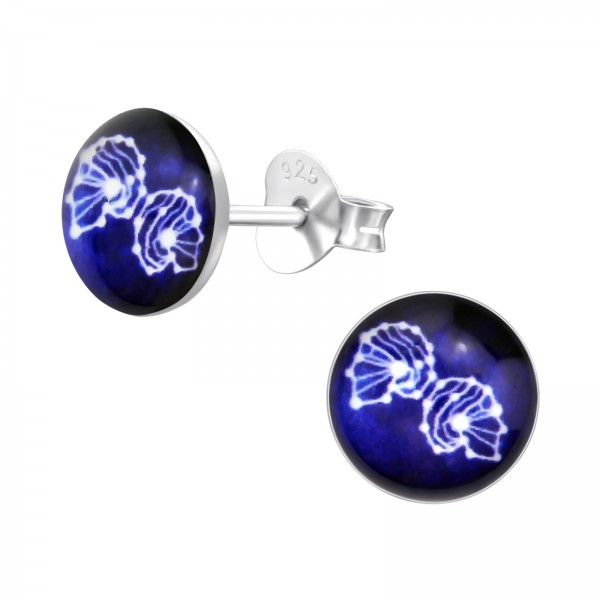 Colorful Ear Studs CCRD30-LG250/31947