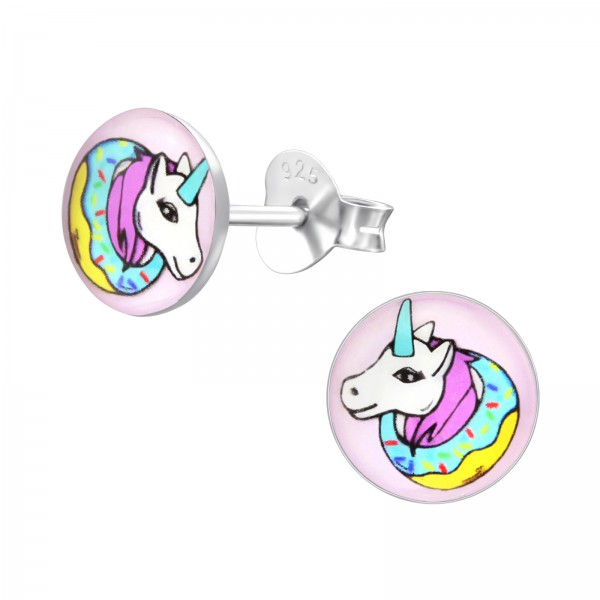 Colorful Ear Studs CCRD30-LG259/31957