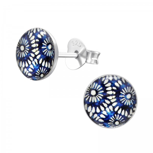 Colorful Ear Studs CCRD30-LG325/41125