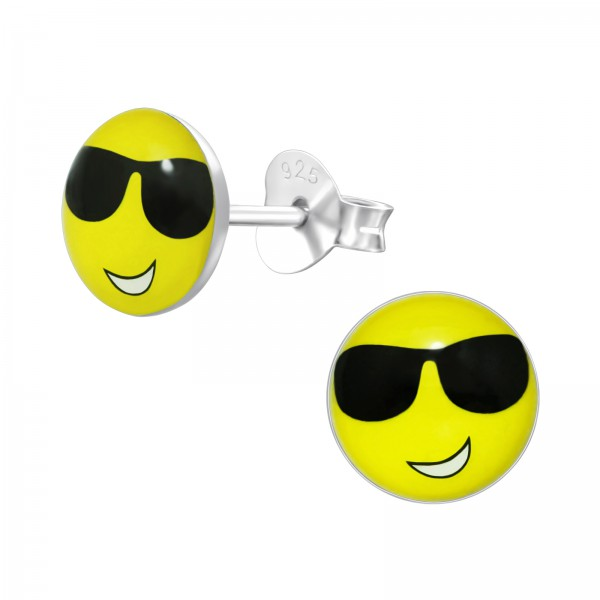 Colorful Ear Studs CCRD30-LG379/40678
