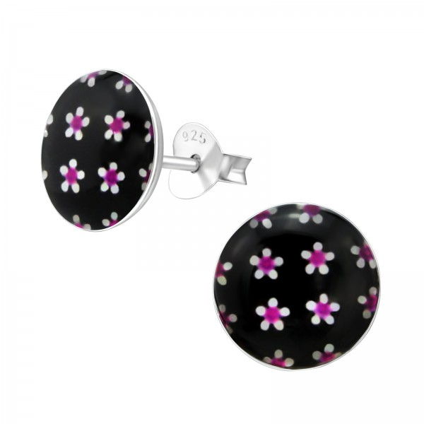 Colorful Ear Studs CCRD42-LG211/28711