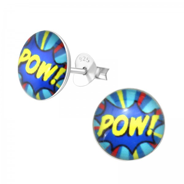 Colorful Ear Studs CCRD42-LG225/33061