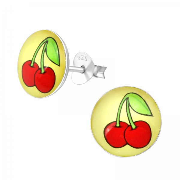 Colorful Ear Studs CCRD42-LG227/33063