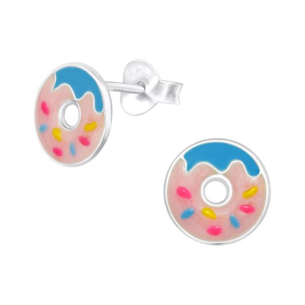 Colorful Ear Studs ES-APS1121-N2/38261