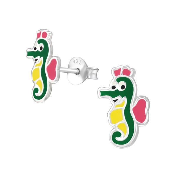 Colorful Ear Studs ES-APS1198/13735