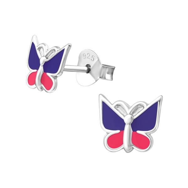 Colorful Ear Studs ES-APS1308-003/35947