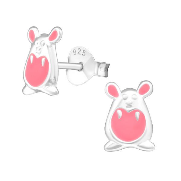 Colorful Ear Studs ES-APS1334-E/17255