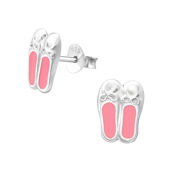 Colorful Ear Studs ES-APS1535-E/39841