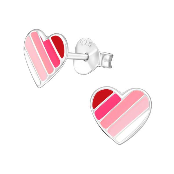 Colorful Ear Studs ES-APS1546-N7/40281