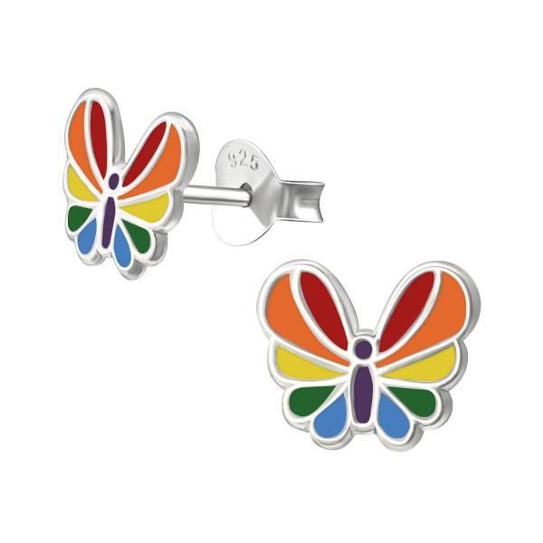 Colorful Ear Studs ES-APS1548-N6/33587