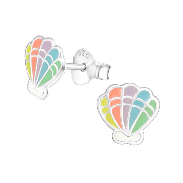 Colorful Ear Studs ES-APS1553-N4/37137