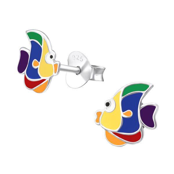 Colorful Ear Studs ES-APS1554-N1/33585