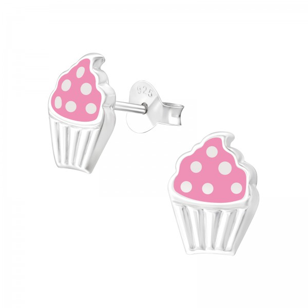 Colorful Ear Studs ES-APS1590-001/37572