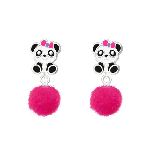 Colorful Ear Studs ES-APS1766-N1-HP-JP3-POM-8/37159