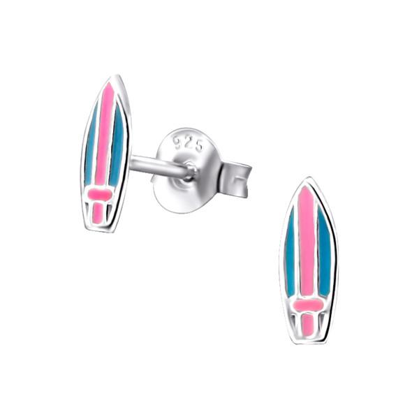 Colorful Ear Studs ES-APS1916-001/22245