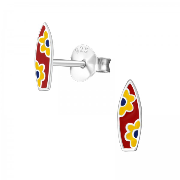 Colorful Ear Studs ES-APS1920-001/22246