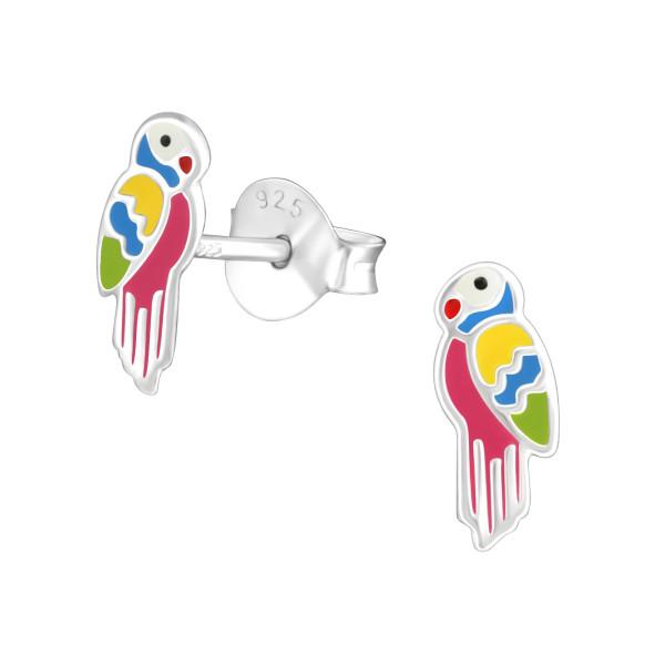 Colorful Ear Studs ES-APS1932 DK.PK/37246