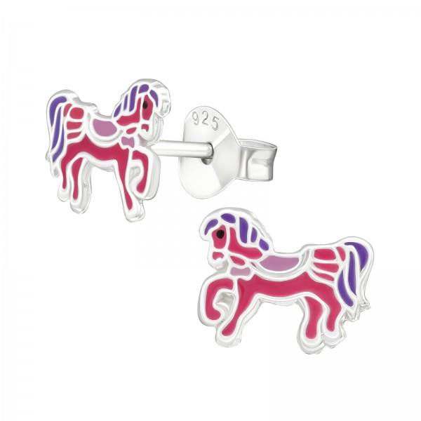 Colorful Ear Studs ES-APS2157-009/34623