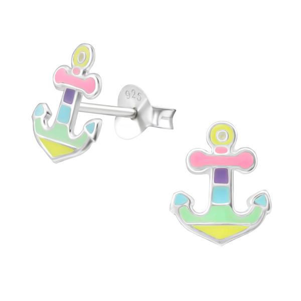 Colorful Ear Studs ES-APS2193-N2/37136