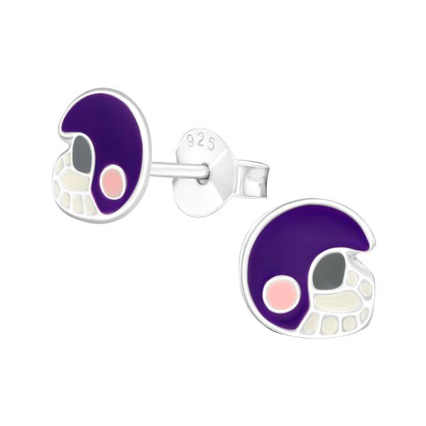 Colorful Ear Studs ES-APS2223-002/24651