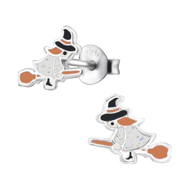 Colorful Ear Studs ES-APS2614-002/29339