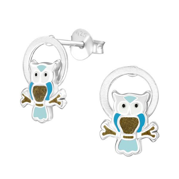 Colorful Ear Studs ES-APS2688-A-0.5M-APS3824/38497