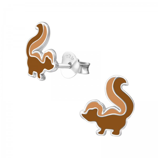 Colorful Ear Studs ES-APS2904-002/33533