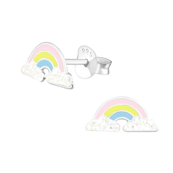 Colorful Ear Studs ES-APS2958-N2/31976