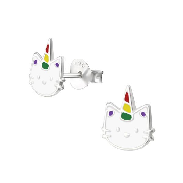Colorful Ear Studs ES-APS3062-N1/33542