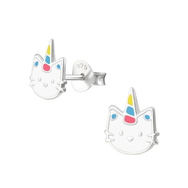 Colorful Ear Studs ES-APS3062-N2/38291