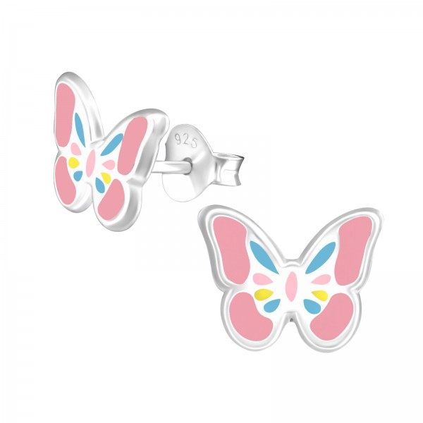 Colorful Ear Studs ES-APS3076-N6/39297