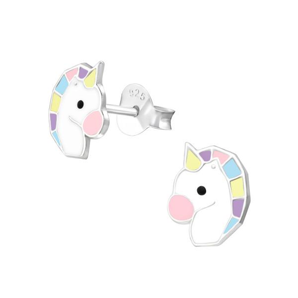 Colorful Ear Studs ES-APS3177-N1/33545