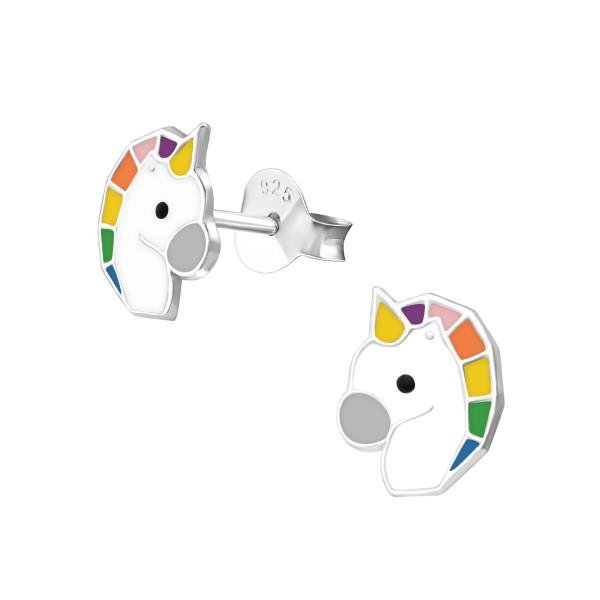 Colorful Ear Studs ES-APS3177-N3/35575